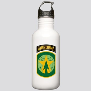 16th MP Brigade Stainless Water Bottle 1.0L