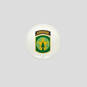 16th MP Brigade Mini Button