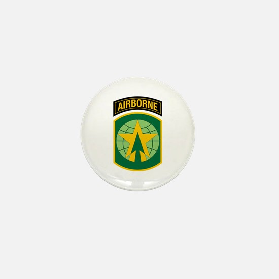 16th MP Brigade Mini Button