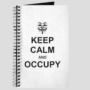 Occupy Wall Street: Journal