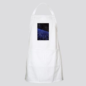 Space Time Apron