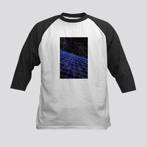 Space Time Kids Baseball Jersey