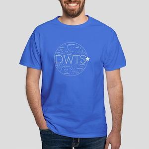 DWTS 13 - Make a Wish! Dark T-Shirt