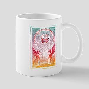 """Sacred Hearts"" Mug"