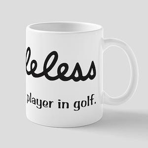 Titleless Mug