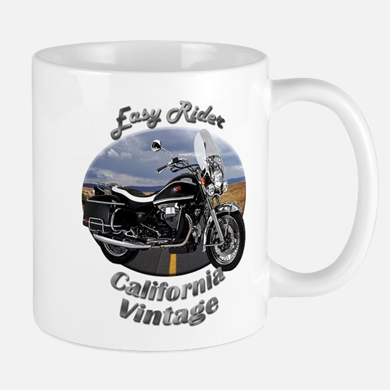 Moto Guzzi California Vintage Mug