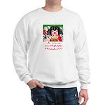MIKADO inhumane Sweatshirt