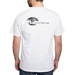 School Tee Shirts White T-Shirt