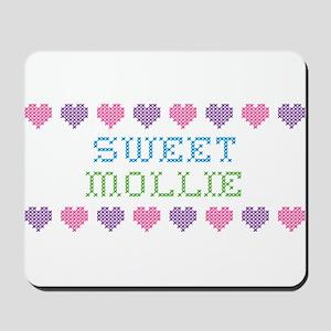 Sweet MOLLIE Mousepad