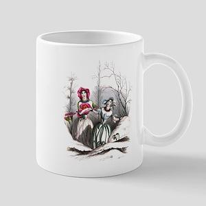 Crocus Mug