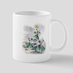 The Daisy Mug