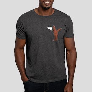Bear!!! Dark T-Shirt