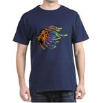 Lion Reiki Precepts T-Shirt