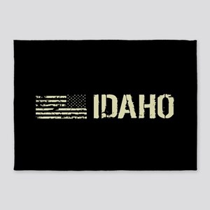 Black Flag: Idaho 5'x7'Area Rug