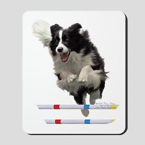 Bounce Jump Mousepad