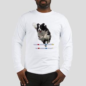 Bounce Jump Long Sleeve T-Shirt