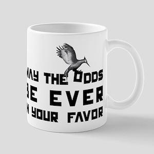 The Symbol. The Mug