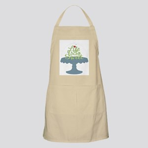 Life is So Sweet Apron