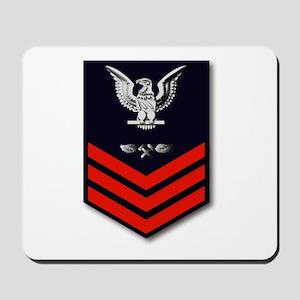 US Navy - AM Mousepad
