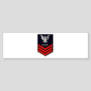 US Navy - AM Sticker (Bumper)