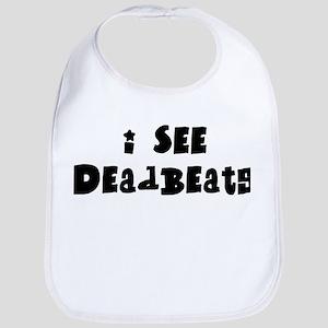 Deadbeats Bib