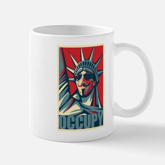 occupy4 Mugs