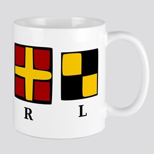 aRl Mug