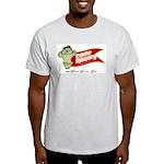 Code Monkey This One Ash Grey T-Shirt
