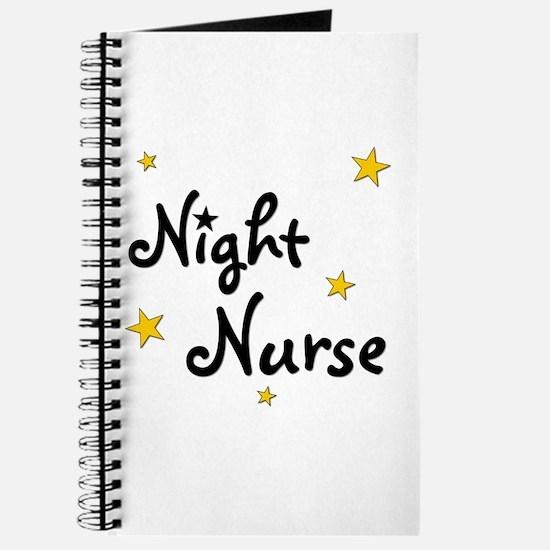Night Nurse Journal