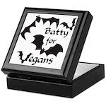 Batty for Vegans Keepsake Box