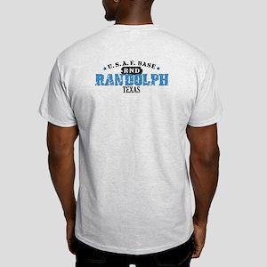 Randolph Air Force Base Light T-Shirt