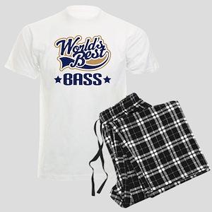 Bass (World's Best) Men's Light Pajamas