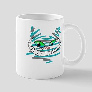 Giddy Cheshire Mug
