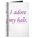 I adore Journal
