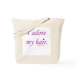 I adore Tote Bag