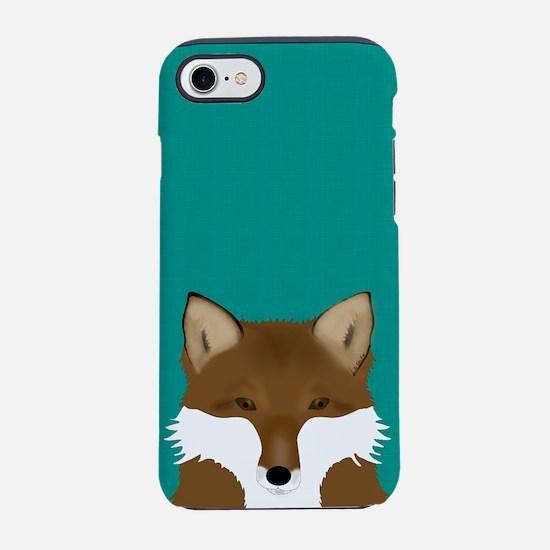 Foxy iPhone 7 Tough Case