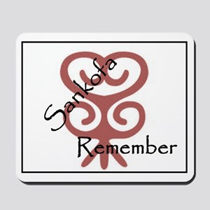 remember Mousepad