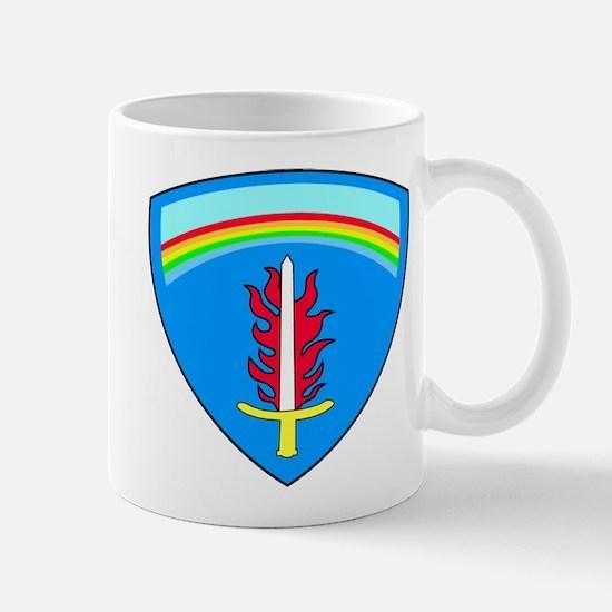 60th Engineer Detachment (Geospatial) Mug