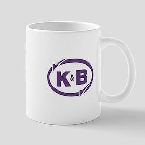 K&B Drugs Double Check Mug
