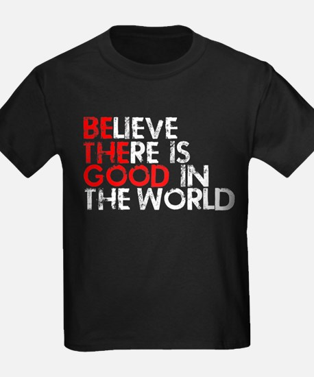 Be The Good In The World T