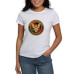 Counter Terrorist Women's T-Shirt