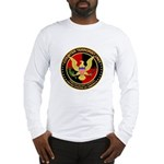 Counter Terrorist Long Sleeve T-Shirt