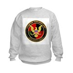 Counter Terrorist Kids Sweatshirt