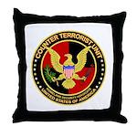 Counter Terrorist  Throw Pillow