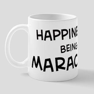 Happiness is Maracaibo Mug