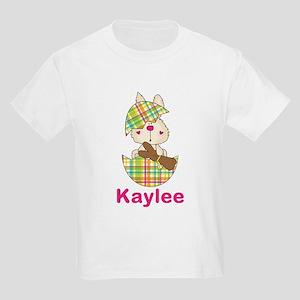 Kaylee's Easter Egg Kids Light T-Shirt
