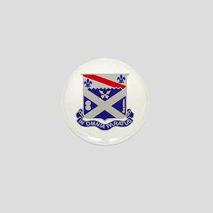 DUI - 2nd Battalion 18th Infantry Rgt Mini Button