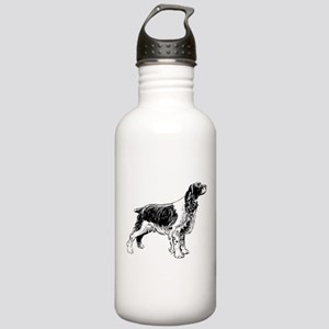 Springer Spaniel Stainless Water Bottle 1.0L