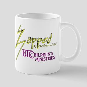 Zapped Logo Mug