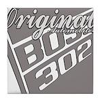 Original Boss 302 Tile Coaster